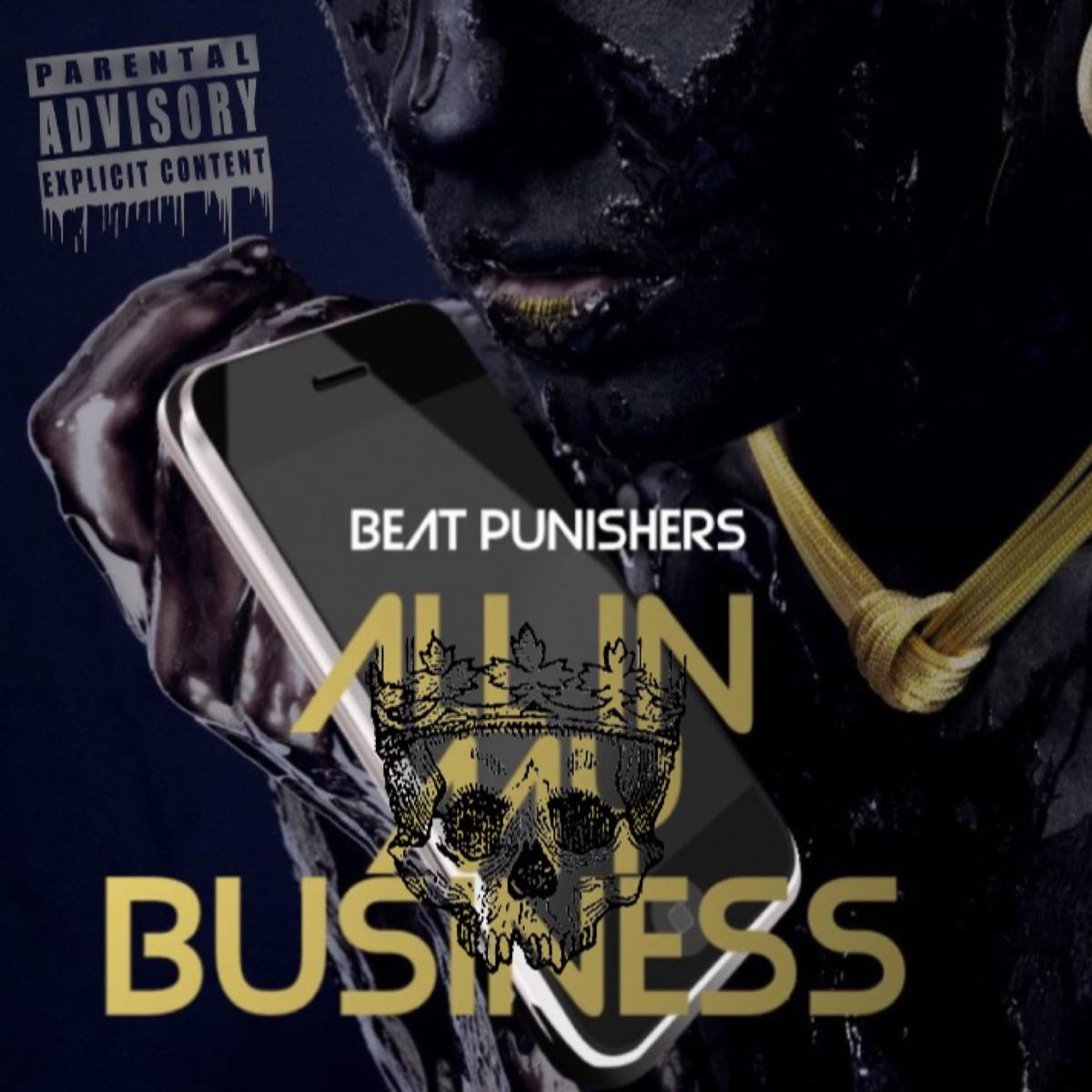 """All In My Business"" By Beat Punishers"
