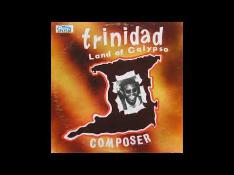 Composer: Trinidad ,  Land Of Calypso  [Full Album]