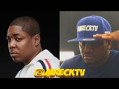 Jadakiss Is Ready To Pull Up On M.Reck: We Looking For You Reck|Cause Of Styles P Bus Driver Post?