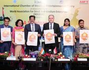 First Poster of 5th Global Literary Festival Noida Launched