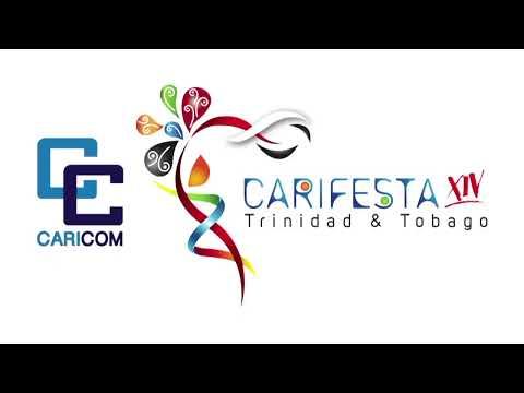 CARIFESTA 2019 Closing Ceremony Live Stream