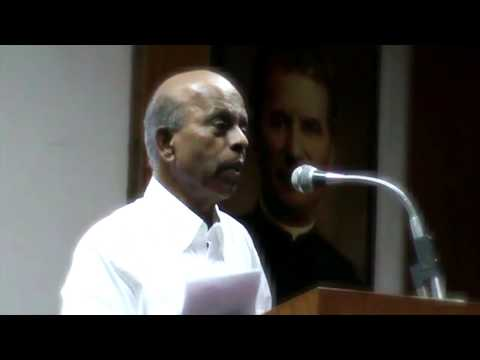 "Film ""Heavenly Vision: Reminiscences of Dr. Emil Jebasingh"" Trailer (English)"