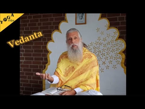 Intuition of Reality - Vedanta Talk 2 by Ira Schepetin