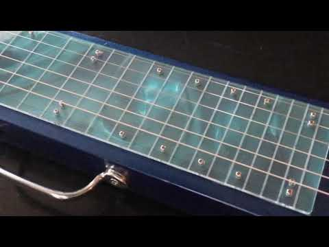 Update to the 2X4 Lap Steel