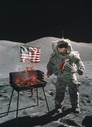 Personne n'a marché sur la Lune ! (spéciale ados)