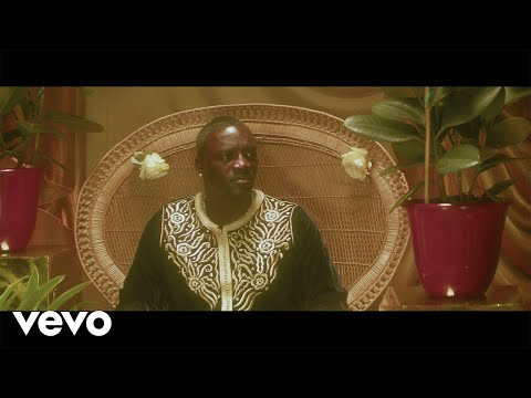 Akon - Wakonda (Official Video)