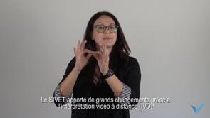 Vidéo explicative - IVD