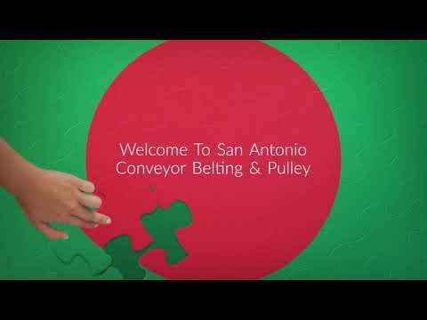 Hydraulic Fittings : San Antonio Conveyor Belting & Pulley