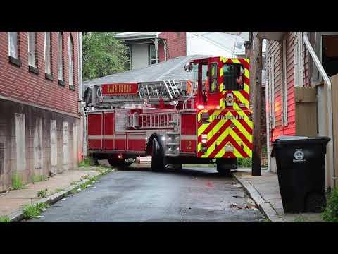 Harrisburg, Pennsylvania Ladder 2