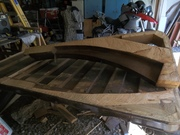 Recycling an old 1865 piano