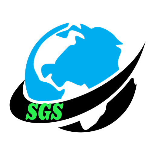 SGS Social Network Logo