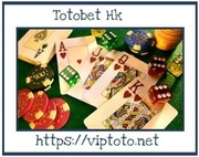 Get In Contact With Totobet Sgp! True Information Shared