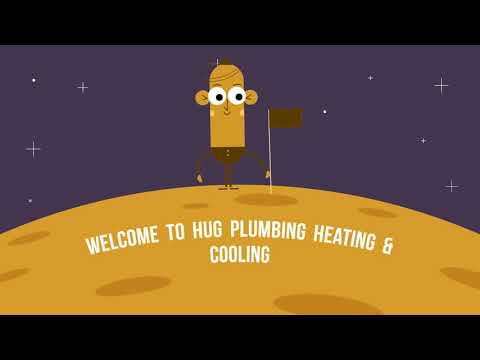 Hug Plumbing Heating Repair in Dixon
