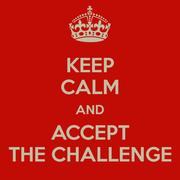 Site Anniversary: RP Challenge Weekend