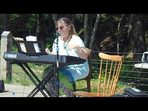 Jill Ledet Live @ Literacy Park July 2019