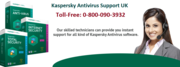 Contact Kaspersky Helpdesk Number for Instant Solutions