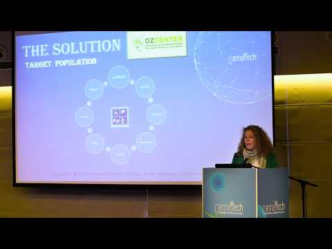 Irit Avisar, IMCNA: Education is Key: Nurses, Physicians & Patient Care