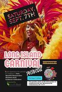 Long Island Carnival - Caribbean Parade & Festival