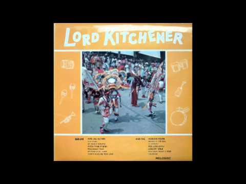 Lord Kitchener - King of Calypso (1965)