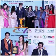 Fashion Needs New Input Every Time- Sandeep Marwah