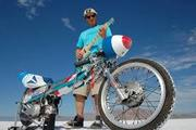 CBG & Speedbikes
