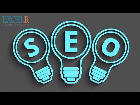 """Digital Marketing"" : Search Engine Optimization 