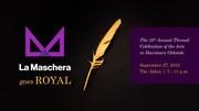 La Maschera goes Royal