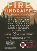 DTLA Brewery Hosts Party for the California Fire Federation