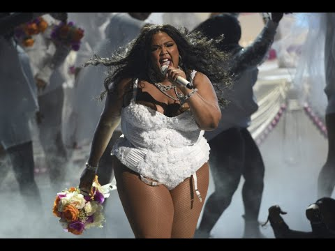 Singer Lizzo accused of stealing her brand from a black woman - Bryanda Epps