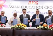 Asian Law College New Session Inaugurated