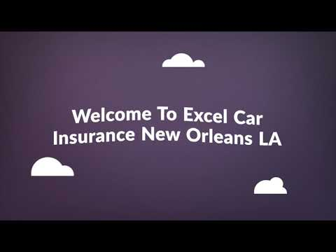 Cheap Auto Insurance in New Orleans LA