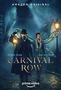 Carnival Row (2019-)