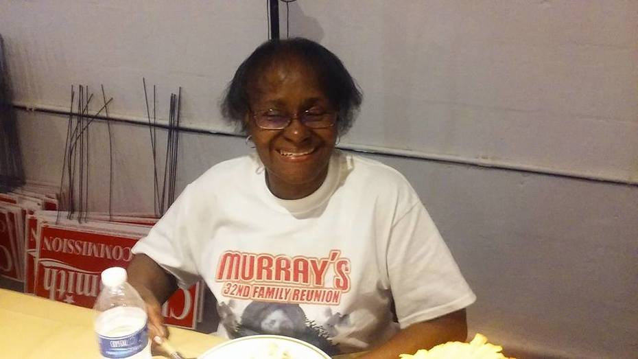 Marieta M. Jenkins (Murray  Family Reunion 2016)