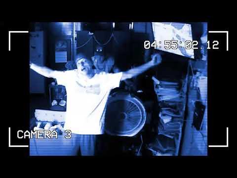 Hostel aka Ill'usive& *Ice*Jesus aka Genesis concert Rehearsal footage@ C-BuZ Record's ...2017