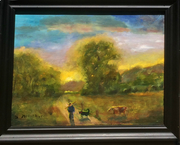 Paintings in 2019