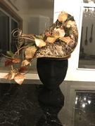 Autumn Millinery