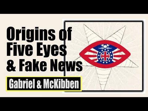 British Lies and British Spies