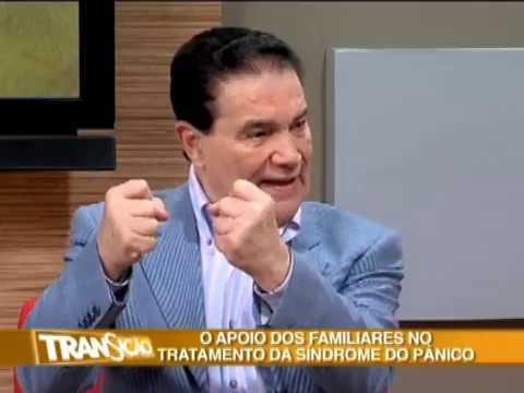 Síndrome do Pânico e outras Síndromes - Divaldo Franco - parte 2