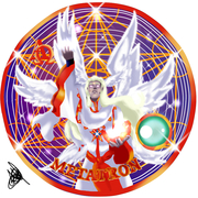 Metatron coin