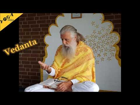 Intuition of Reality - Vedanta Talk 3 by Ira Schepetin