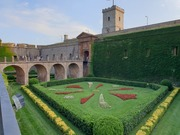 Ruta Guiada - Del Castell de Montjuïc a la Font Màgica 31/08/2019