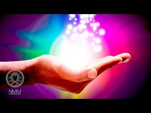 Reiki Music - healing multiple planes - physical, mental, emotional and spiritual