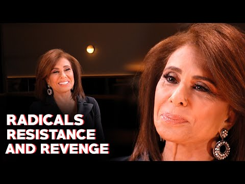 The Judge Jeanine Interview | Radicals, Resistance, and Revenge