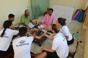 Kundalini Yoga Teacher Training Rishikesh