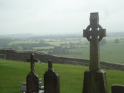 Hore Abbey, from the Rock of Cashel