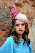 Cessiah Alice Millinery SS19 Collection