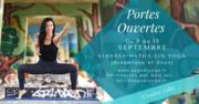 Portes ouvertes - Sagaar Yoga