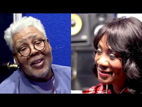 Dr Brenda Jefferson interviews Bishop Rance Allen  August 2019