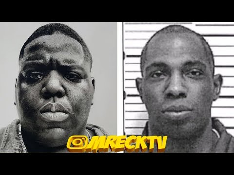 C Gutta Of Junior Mafia: Me & Biggie Had Conflict Over 'What's Beef' Song,I Confronted Him|M.Reck