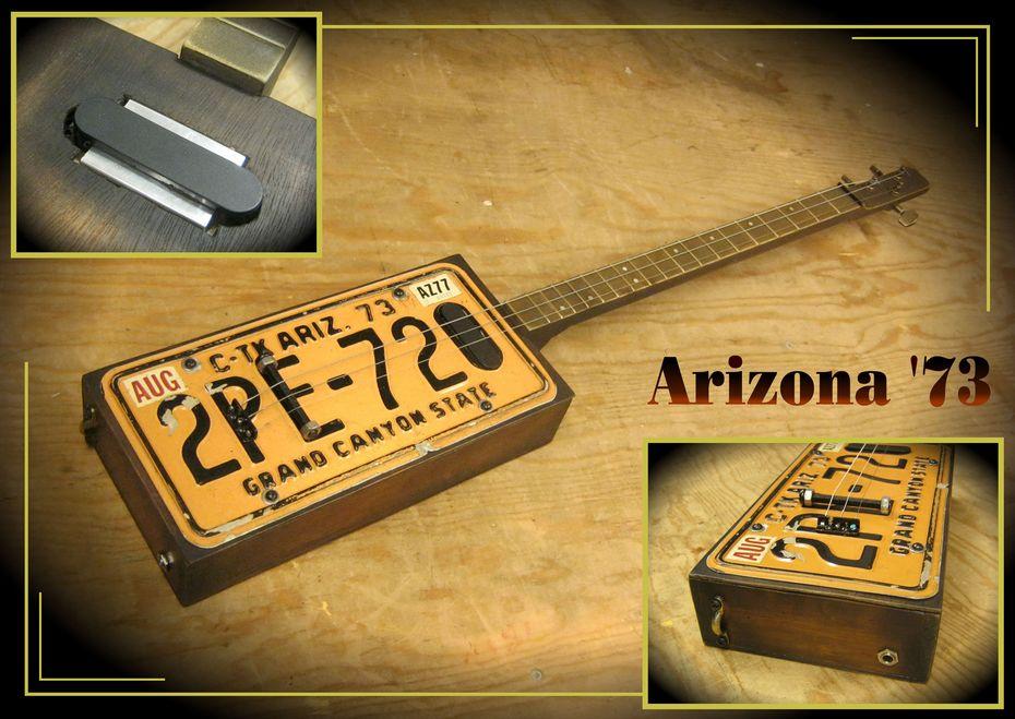 """""""Arizona '73"""""""